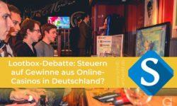 Agentur Schrift-Architekt.de für Beratung, Coaching und Weiterbildung - Blogcover zum Thema-Lootbox-Debatte-Gaming-Glueckssp