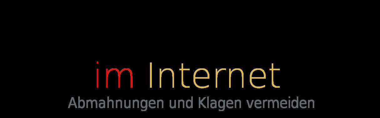 Rechtsschutz im Internet: Abmahnungen und Klagen vermeiden