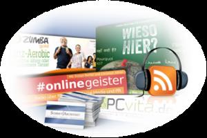 Designs für Online und Websites