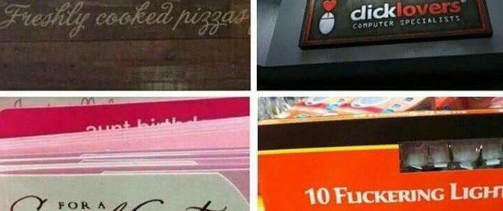 Gutes Marketing: Warum sind Schriftarten wichtig für mein Corporate Design?