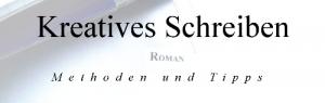 Kreatives-Schreiben-Logo