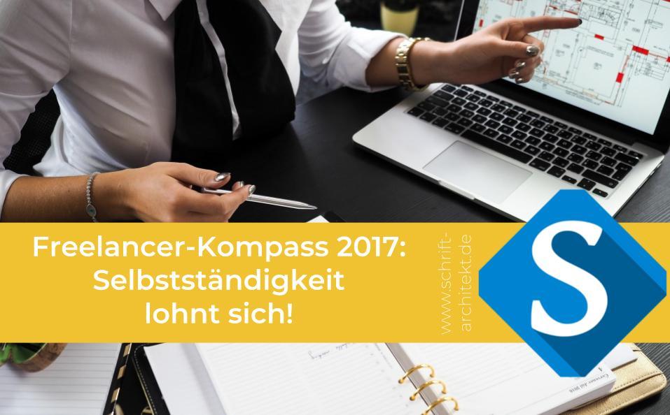 Schrift-Architekt.de-Beitragsbanner-freelancer-kompass