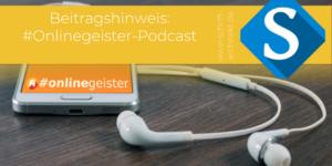 Schrift-Architekt.de Blogcover für Social Media & Seminare zum Thema onlinegeister