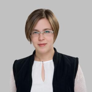 Rhetorik und Stimmtraining: Lydia Elaine Stappenbeck, M.A.