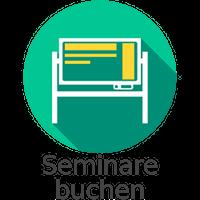 Alle Workshops und Seminare mit wichtigen Themen aus der Netz- und Onlinewelt.
