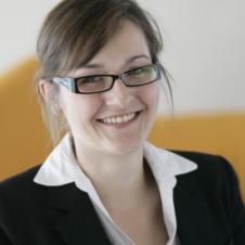 Lydia Plieschnig, Content- und Plattform-Management
