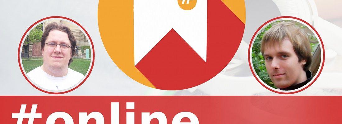 Podcasthinweis mit Barcamp-Special: PR für regionale Marken — #Onlinegeister Quickie (Social-Media-Podcast)