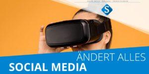 Agentur Schrift-Architekt.de Social Media Seminare zu ar vr