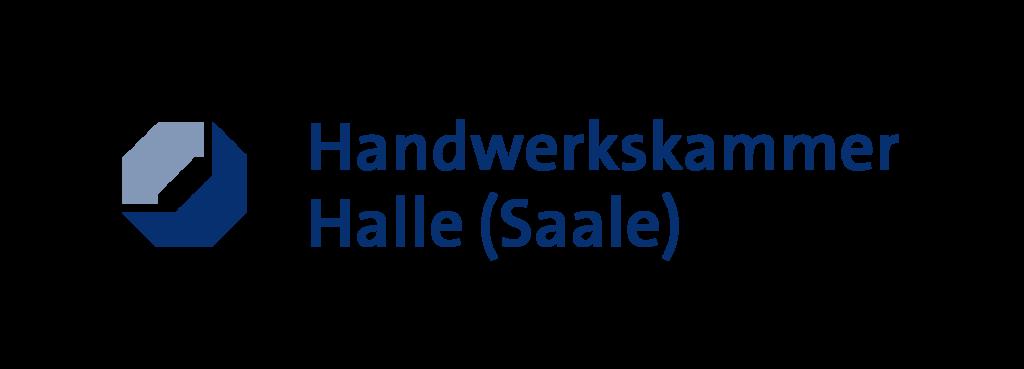 Logo der Handwerkskammer Halle