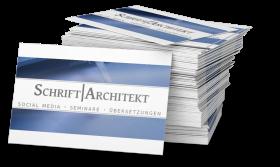 Multimedia Design Agentur Schrift Architekt De