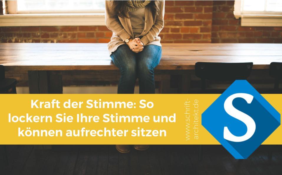 Schrift-Architekt.de-Beitragsbanner-stimme-uebung