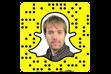 Folge mir bei Snapchat