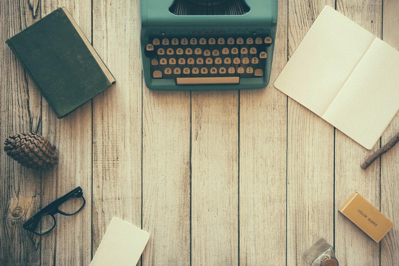 Regelmäßig und konsequent schreiben!