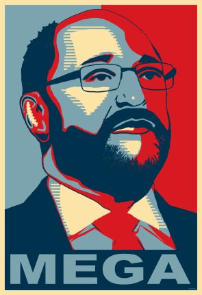 Martin Schulz ist MEGA - btw17 bundeskanzler