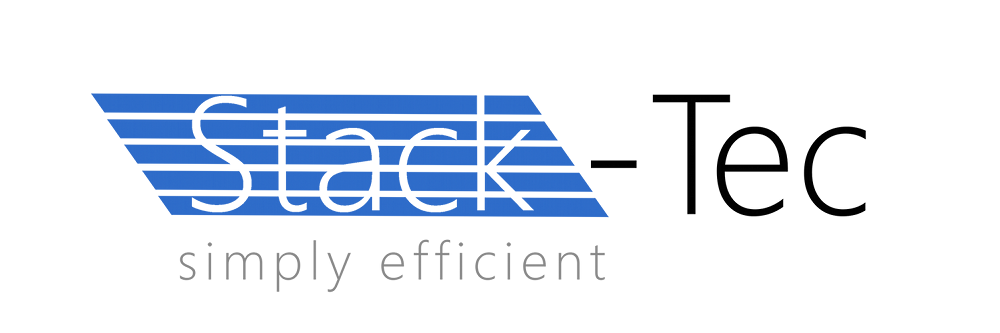 Stack-Tec UG, Start-up aus Berlin. Simply Efficient.