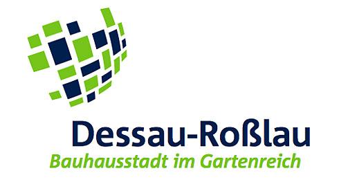 Stadt Dessau-Roßlau, Bauhausstadt im Gartenreich.